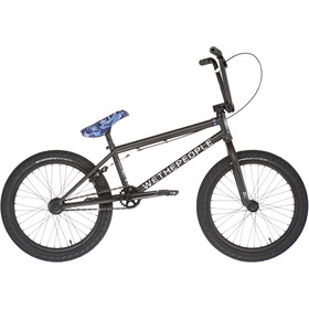 wethepeople Crysis, matt black
